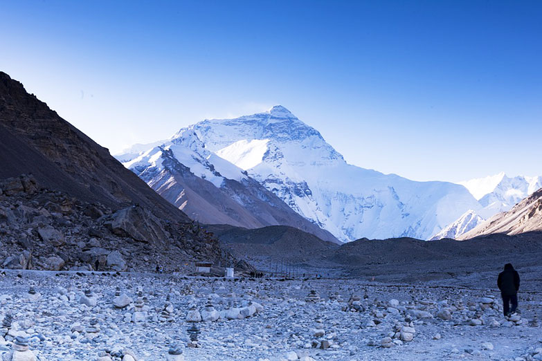 mount everest base camp trek