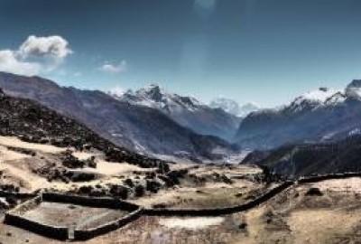 Annapurna Circuit Trek in September