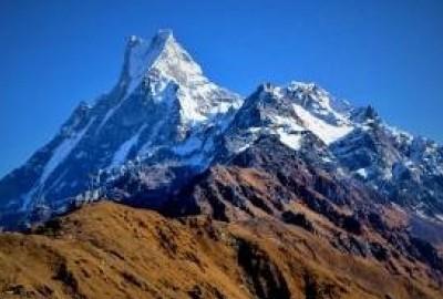 Beginners Guide to Mardi Himal Base Camp Trek | High Camp Adventure