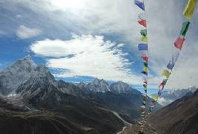 Best View Of Everest From Base Camp Trek | Photographic Journey