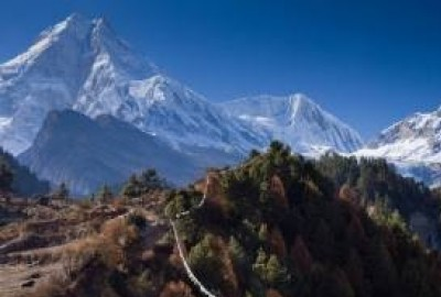 How Difficult is Manaslu Circuit Trek?