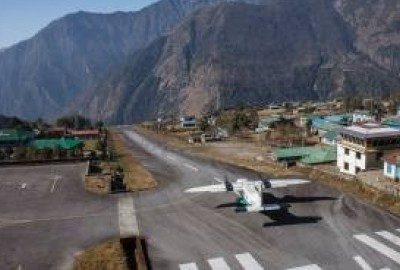 Lukla flight is rerouted to Manthali Airport from 1st April to 31th July 2019