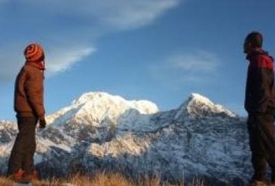 Mardi Himal Trek Cost
