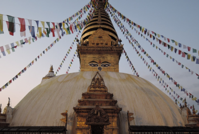 The Best Things To Do In Kathmandu