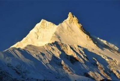 Why Professional Manaslu Trek Guide For Trekking Around Manaslu