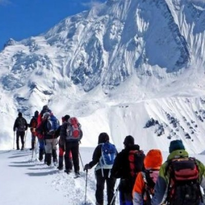 Expedition in Nepal | High Camp Adventure
