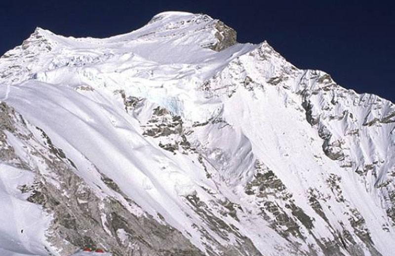 Cho-Oyu Expedition