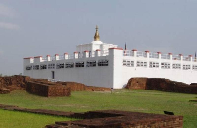 Lumbini Pilgrimage Tour