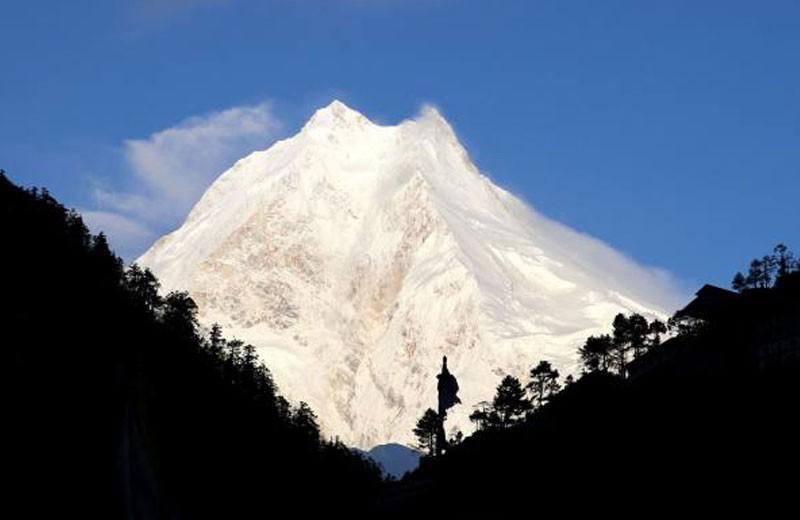 Manaslu and Tsum Valley Trekking