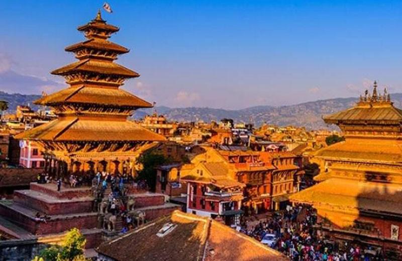 Nepal Holiday Tour