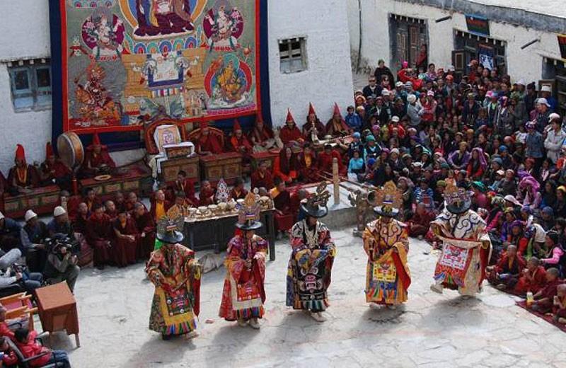 Nepal Tibet Cultural Tour