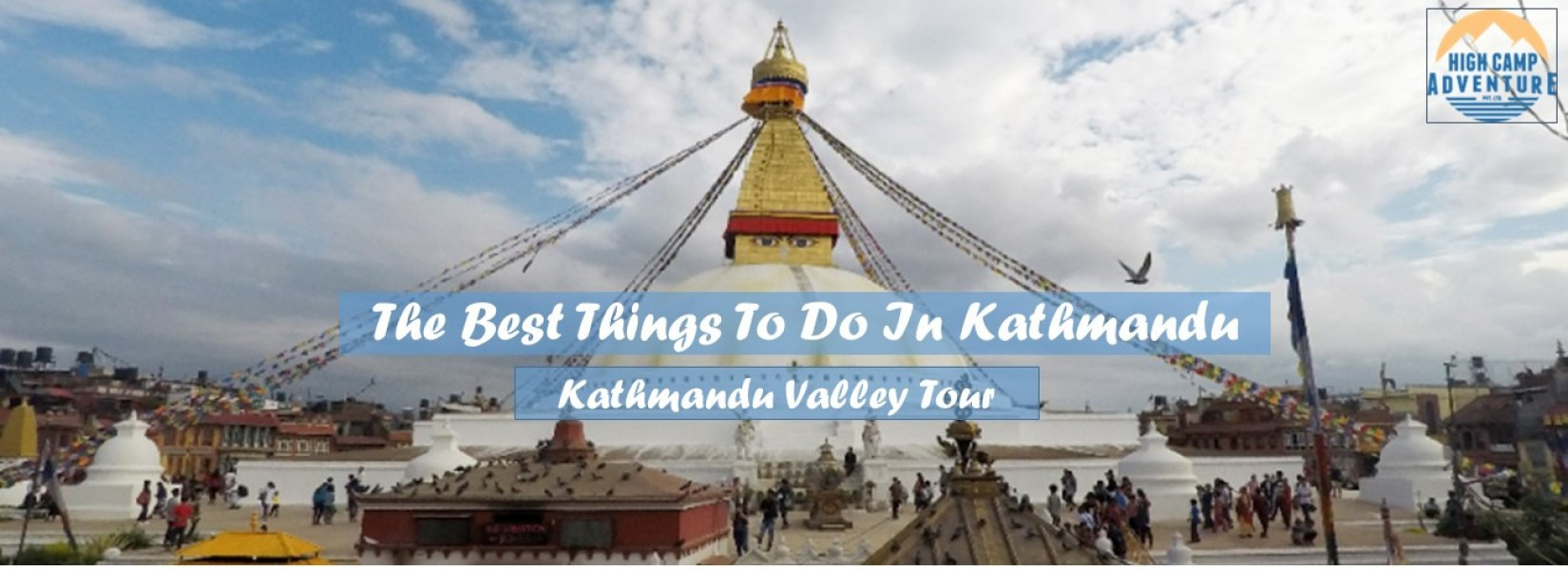 The Best Things To Do In Kathmandu