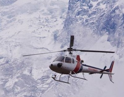 Heli Tour | High Camp Adventure