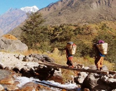 Indigenous Peoples Trail Trekking | High Camp Adventure