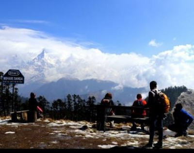 Mohare Danda Trek | High Camp Adventure