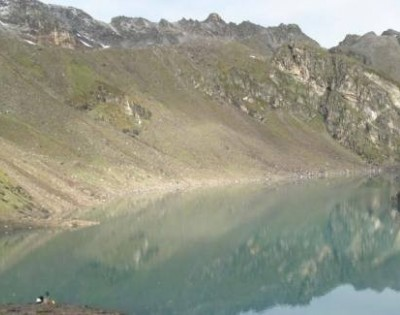 Pikey Peak and Dudh Kunda Trek