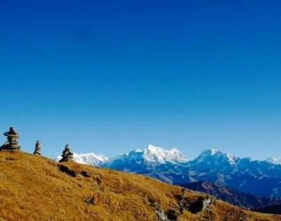Pikey Peak Trek | High Camp Adventure