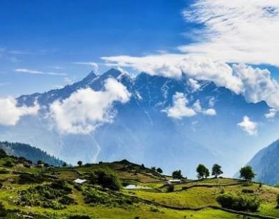 Rupina-La Pass Trekking | High Camp Adventure