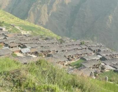 Tamang Heritage Langtang Valley Trek